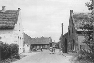 Born Village, abt. 1960