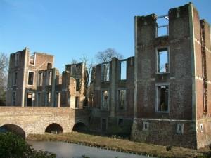 Born Castle Ruins